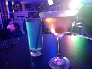 The New York Lounge 6