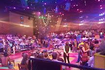 Wyly Theatre, Dallas, United States