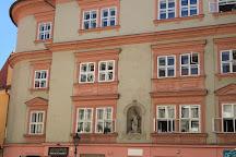 Antique Ahasver, Prague, Czech Republic