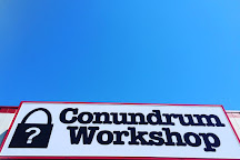 Conundrum Workshop, Bowling Green, United States