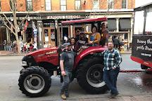 The Nashville Tractor, Nashville, United States