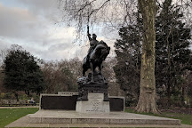 Cavalry Memorial, London, United Kingdom
