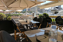 Zaitunay Bay, Beirut, Lebanon