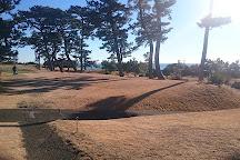 Oiso Golf Course, Oiso-machi, Japan