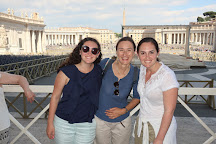Tours of the Vatican with Francesco & his Team, Rome, Italy