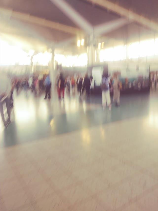 Staten Island Ferry Whitehall Terminal Greenmarket