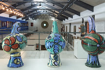 Oficina Ceramica Francisco Brennand, Recife, Brazil