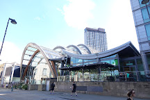 Sheffield Winter Garden, Sheffield, United Kingdom