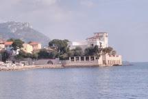 Villa Grecque Kerylos, Beaulieu-sur-Mer, France