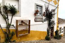 Museu Municipal de Obidos, Obidos, Portugal