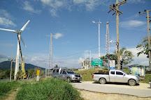 Windmill Viewpoint, Phuket Town, Thailand