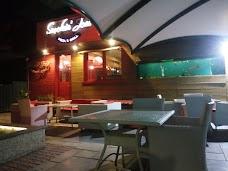 Smokin' Joe's Pizza, Grill, Deli islamabad