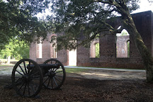 Brunswick Town and Fort Anderson State Historic Site, Winnabow, United States