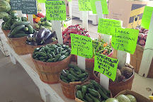 Knapps Farm Market, Rocky Ford, United States