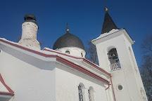 Trinity Church, Bekhovo, Russia