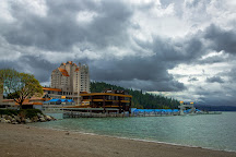 Coeur d'Alene City Park and Independence Point, Coeur d'Alene, United States