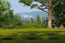 Cimitero di Guerra Tedesco, Costermano, Italy