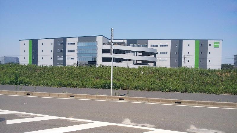 SBSロジコム 印西物流センター支店
