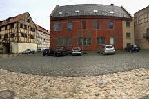 History Museum of Lithuania Minor, Klaipeda, Lithuania