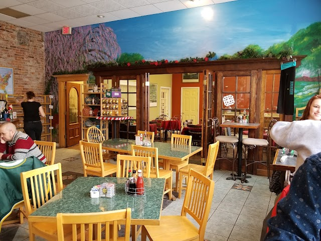 Oswego Tea Company Cafe and Bakery