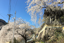 Jofukuji Temple, Gero, Japan