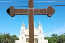 St. Sava Serbian Orthodox Cathedral, Milwaukee, United States