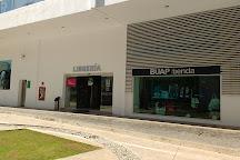 Complejo Cultural Universitario de la BUAP, Puebla, Mexico