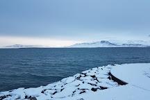 Sun Voyager, Reykjavik, Iceland