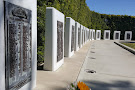 US Submarine Veterans WWII National Memorial West