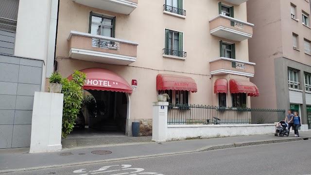 Alery Hotel