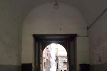 Chiesa di Santa Maria della Pace, Naples, Italy