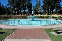 Municipal Rose Garden, San Jose, United States