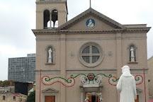 St. Lucy's Church, Newark, United States