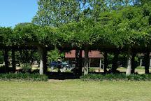 Parker Pioneer Homestead, Harrisburg, United States