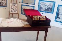 Museo della Memoria e dell'Accoglienza, Santa Maria al Bagno, Italy
