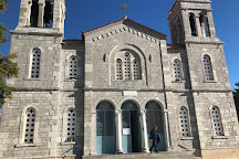 Church of Panaghia, Nafplio, Greece