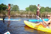 Kitty Hawk Kayak & Surf School, Kitty Hawk, United States