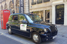 London Taxi Tour, London, United Kingdom