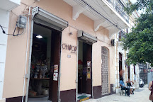 ChocoMuseo Santo Domingo, Santo Domingo, Dominican Republic