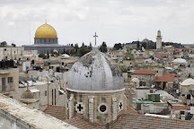 Bunksurfing Alternative Tours, Bethlehem, Palestinian Territories