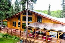 Alaskan Fishing Adventures, Soldotna, United States