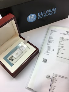 Belgium Diamonds