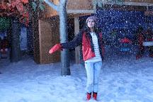 Snow Fantasy, Kozhikode, India
