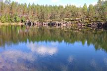 Julmat Lammit, Saarijarvi, Finland