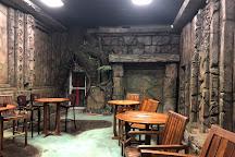 The Sanctuary Escape, Oklahoma City, United States