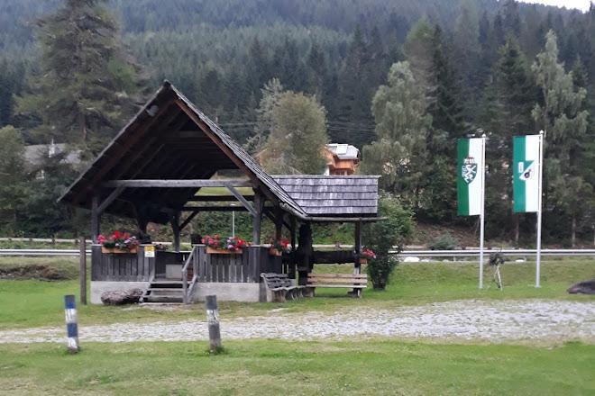 Montan Museum Turrach, Turrach, Austria