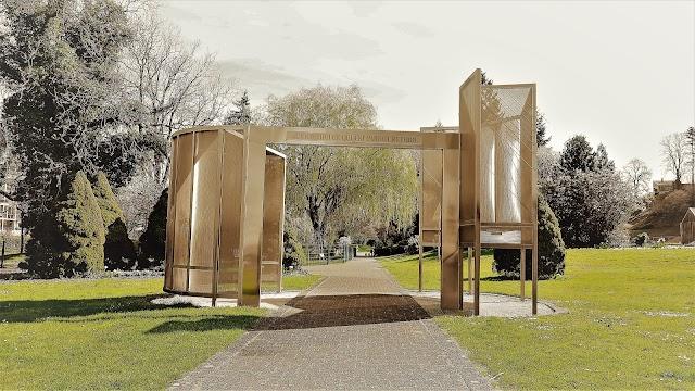 Parc de Près-la-Rose