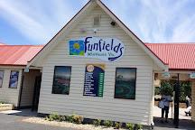 Funfields Theme Park, Whittlesea, Australia