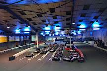 Rouen Espace Karting, Rouen, France