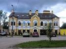 Церковь Нерукотворенного образа на Запсковье, Школьная улица, дом 21 на фото Пскова